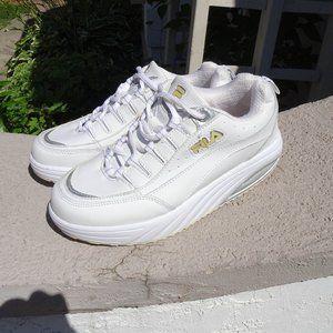 Fila Sculpt Tone Fitness Sneakers